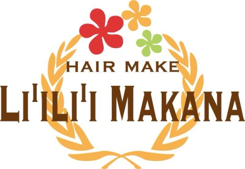 HAIR MAKE LI'I LI'I MAKANA