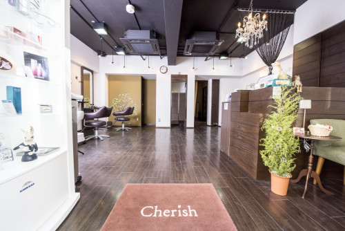 Hair Salon Cherish