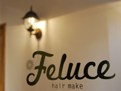 hair make Feluce