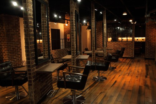 HAIR SALON M 渋谷店
