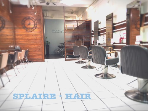 SPLAIRE HAIR