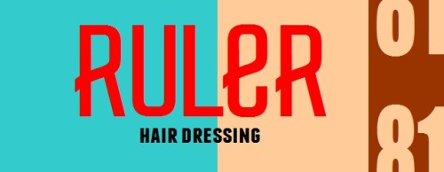 RULeR Hair Dressing