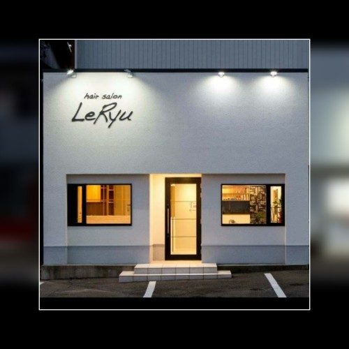 Hair salon LeRyu