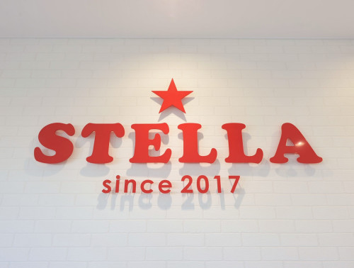 STELLA hair design