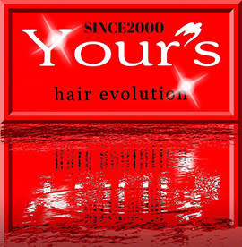 Your's hairevolution
