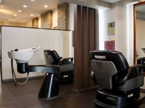 HAIR'S SALON FULCRUM