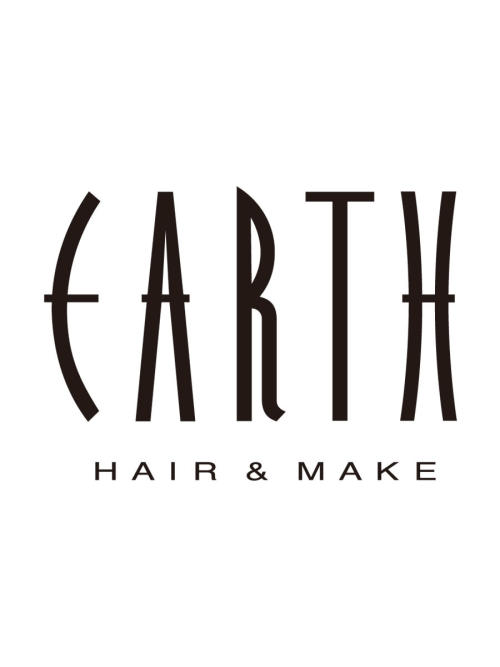 HAIR & MAKE EARTH 岡山店