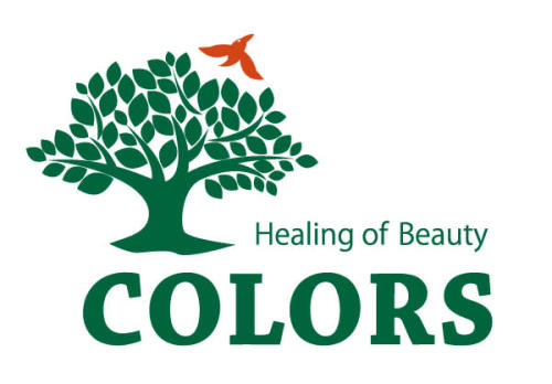 Healing of Beauty COLORS