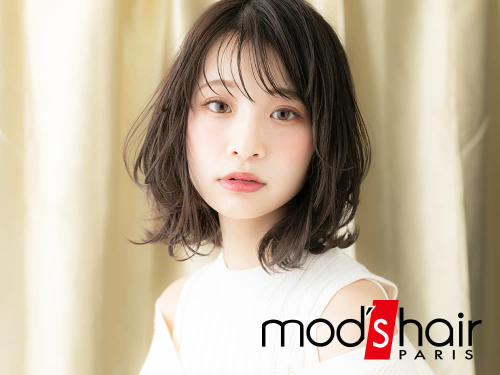 mod's hair 越谷【モッズヘア】越谷西口店