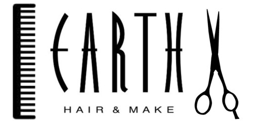 HAIR & MAKE EARTH 霧島国分店