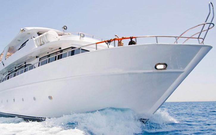 gel coat para barcos