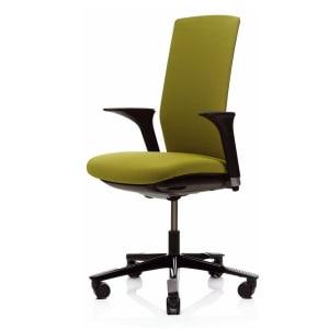 Hag Futu mesh bureaustoel 2D