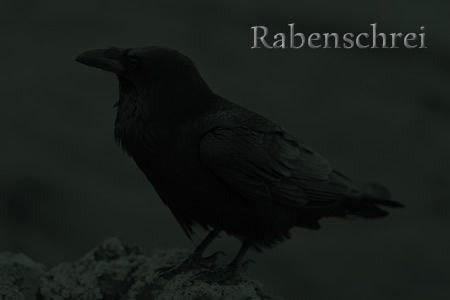 Rabenschrei