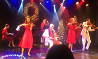 Great Show, talented family of performers, perfect for our Christmas tripXYZStephen Furman - Wasilla, Ak
