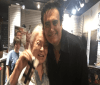 Rick is a  real showman.  He brought our son Kendall up on stage and it was hilarious.  Don't miss him when you go, he's the best. XYZLarry Cooper - Noblesville, In