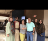 We celebrated our 25th Anniversary here.  The Ruth Story was very fitting for the occasion. The food was delicious and we enjoyed the play as well.  XYZPhillip & Melissa Willis - St Stephen, Sc