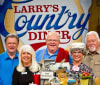 Larrys Country Diner
