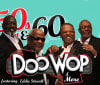 Doo Wop at Hot Hits Theater Tribute Shows