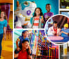 Crayola Experience Collage
