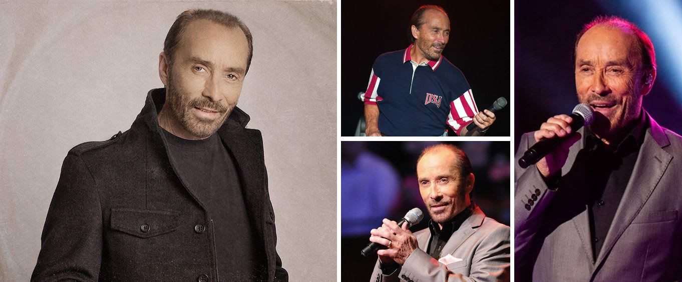 Lee Greenwood Live in Branson