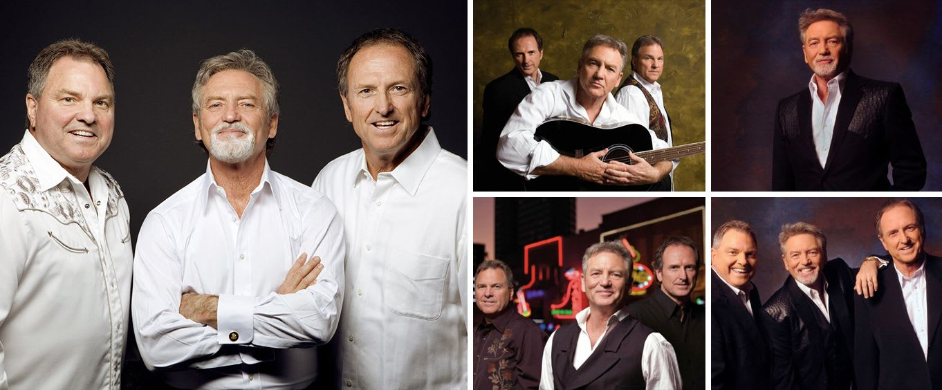 Larry Gatlin and the Gatlin Brothers Live in Branson