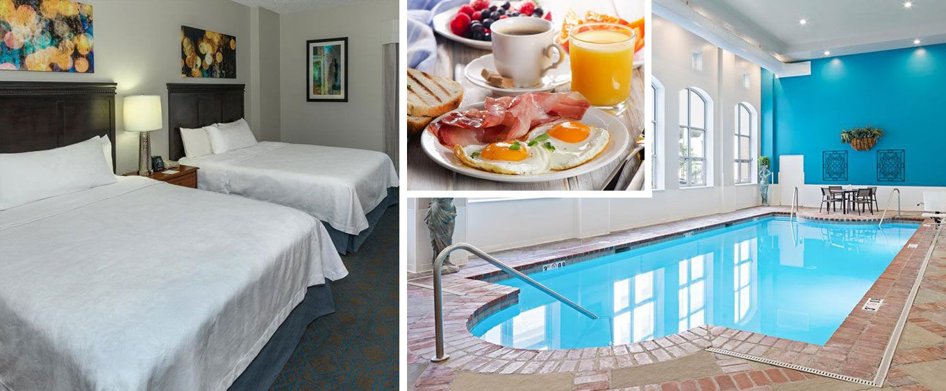 Homewood Suites by Hilton® New Orleans