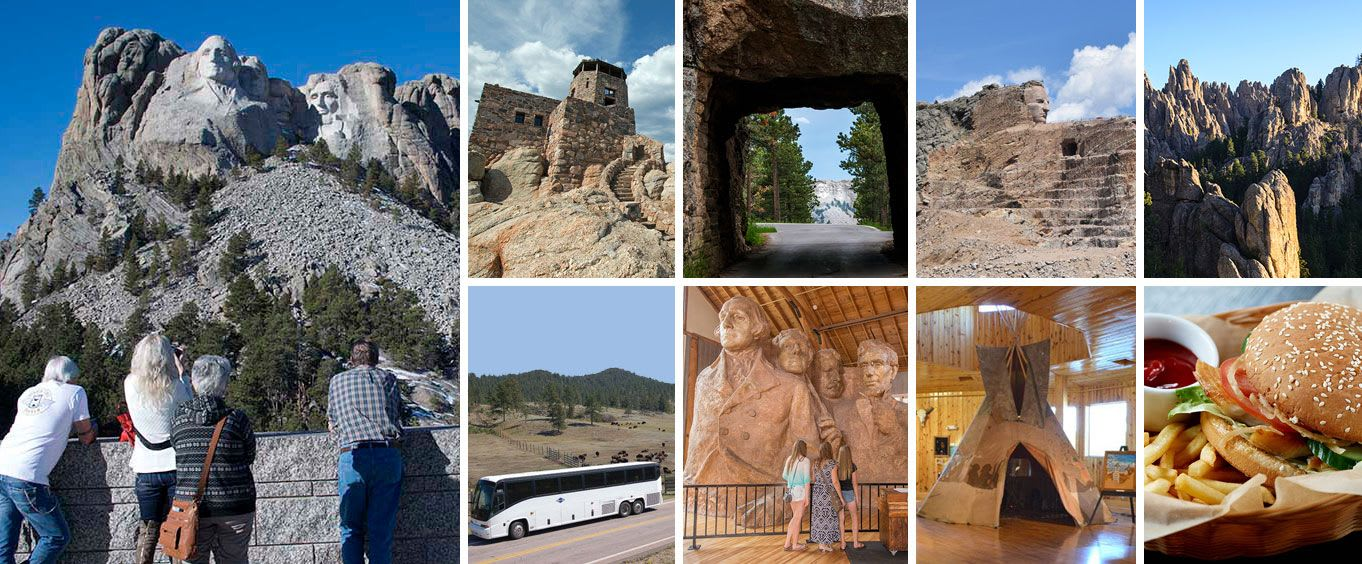 Mount Rushmore & Black Hills Tour