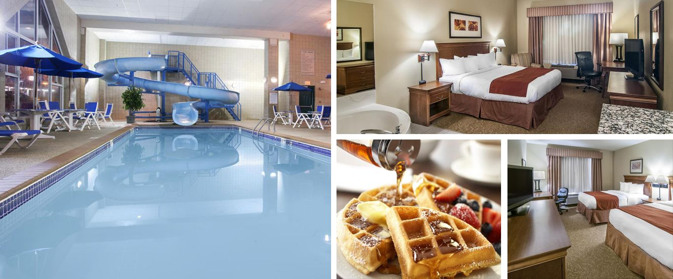 Country Inn & Suites by Radisson Rapid City