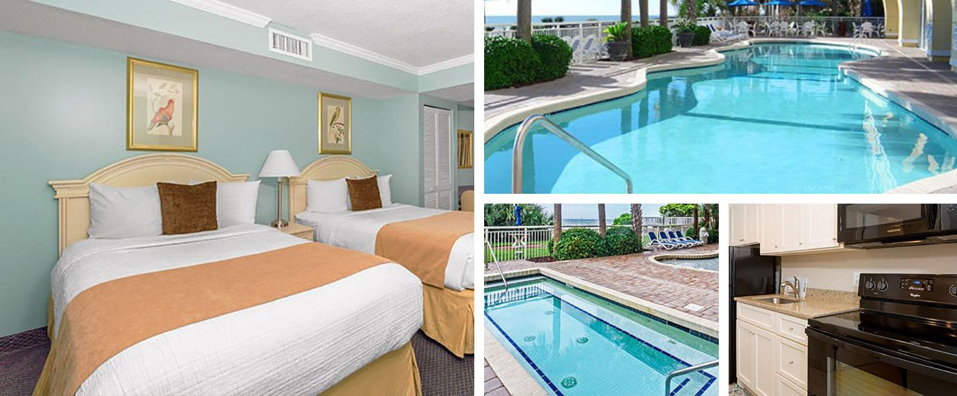 Camelot By The Sea by Oceana Resorts