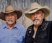 See the Bellamy Brothers Live in Branson