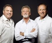 See Larry Gatlin and the Gatlin Brothers Live in Branson