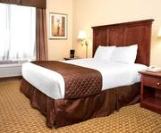 Room Photo for Barrington Hotel & Suites