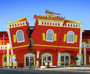 Experience Ripley's Believe It or Not Museum