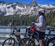 Full-Day Self-Guided Electric Bike Tour | Lake Tahoe's Iconic East Shore Trail