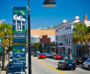 Complete Walking History and Movie Tour of Beaufort