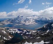 Beautiful Views with Lake Tahoe Helicopter Tours
