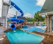 Clarion Inn Dollywood Pigeon Forge Waterpark