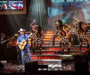 Country Music at Legends in Concert