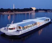 DC Odyssey Lunch & Dinner Cruises
