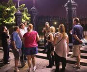 Dead Of Night Ghost & Graveyard Bus Tour