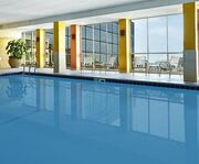 DoubleTree by Hilton Hotel Washington DC - Silver Spring  Indoor Swimming Pool