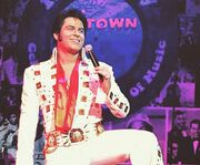 Elvis Live in Myrtle Beach