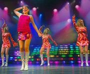 Good Vibrations: Best Of The 60s, 70s & 80s at The Carolina Opry, 60s