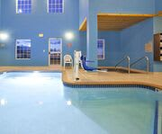 GrandStay Residential Suites - Rapid City Indoor Swimming Pool