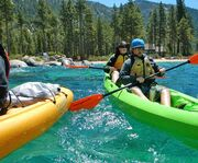 On the Water with Hobie Island Sailing Kayak or Tandem Rentals
