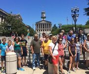 Live Nashville! Walking Tour