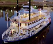 Amazing Food with the Mississippi River Cruise from Memphis