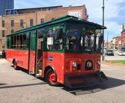 Incredible Sights to See in Nashville with the Music City Trolley Hop