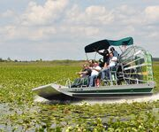Orlando Airboat Eco Tours