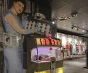Patsy Cline Museum Display